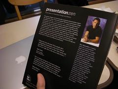 Presentation Zen book 2