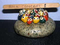 Rock Concert!