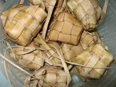 Ketupat Nasi