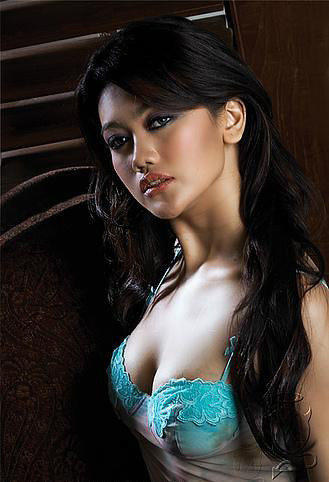 indonesian_models_anggi