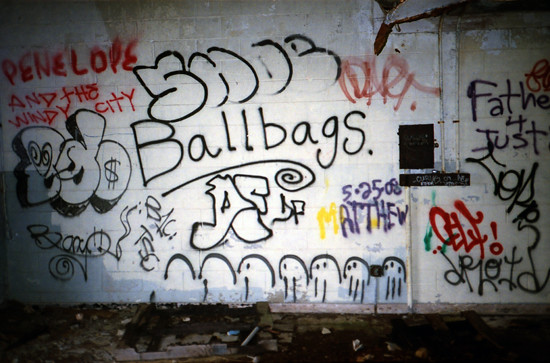 ballbags