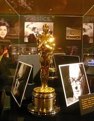 Oscar en la urna
