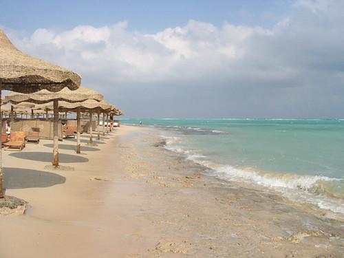 Spiaggia Marsa Alam