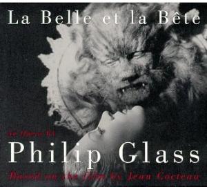 Philip Glass La Bella e la Bestia