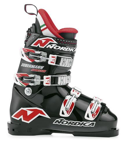 Nordica Aggressor Ski boots