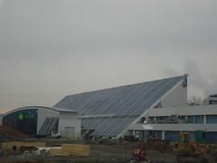 BP Solar Plant