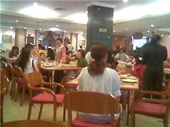 Brassierie Cafe