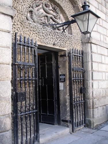 Kilmainham Entrance