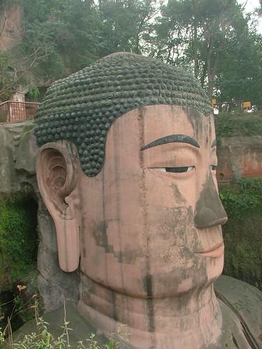 Big Buddha Profile II