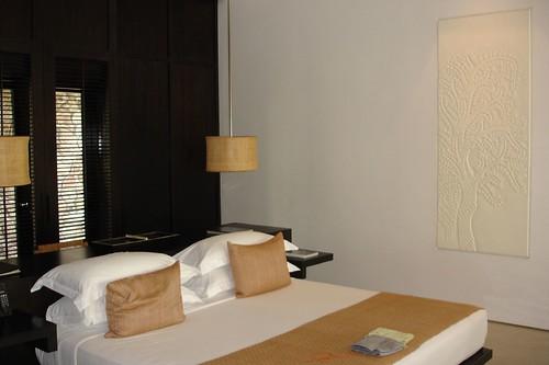 Amansara suite