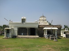 4.Main Shrine