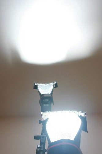 Flash diffuser top up bottom view
