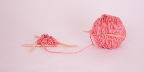 Socksgiving Socks - The Beginning