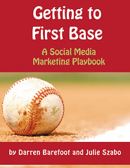Cover of Our Social Media Marketing eBook
