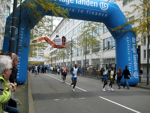 Marathon Eindhoven - 7