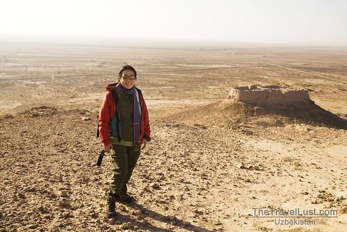 Khorezm Desert