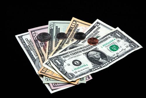 Pretty Money