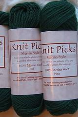 Merino Style - Pine