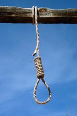 Hangman's Noose by überkenny