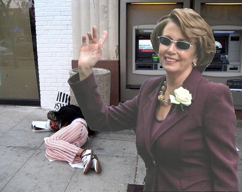 Nancy Pelosi Impeachment netroots