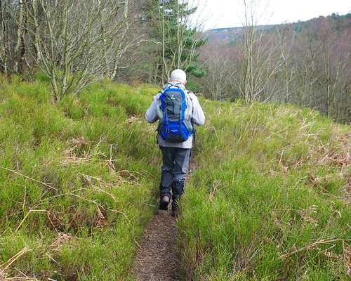 20110320-34_Crossing Head Stone Bank into Reddicar Clough by gary.hadden