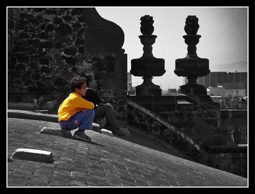 Te espero en catedral por vicho
