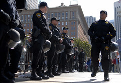 S.F. Sheriff Officers