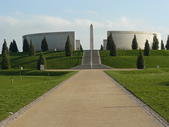 National Memorial Arboretum, Alrewas, Stafford...