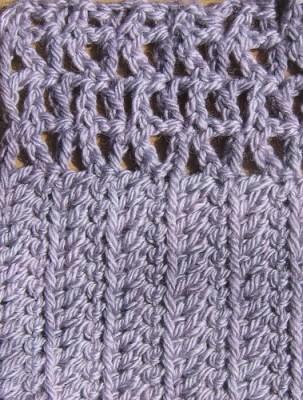 Crochet Sneak Peek