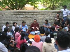 BarcampBangalore6 22