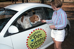 Southern Pet Sitters