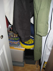 Loaded Coat Closet