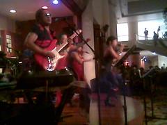 Crossroads Concorde KL Filipino band