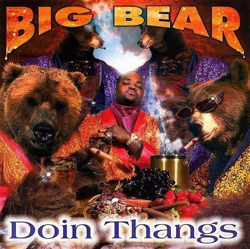Big Bear #1