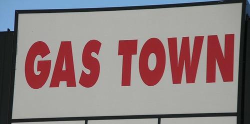 Gas Town