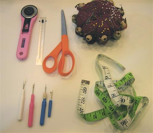 My Favorite Tools
