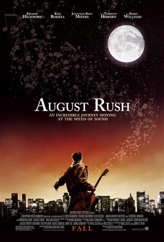 August Rush - La musica nel cuore