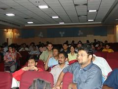 Genesis 2007 at BMSCE