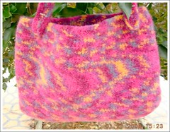 felted-crochet-bag