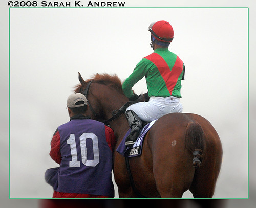 Into the Fog... Visionaire and Lezcano