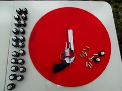 Smith Wesson 686 .38 special
