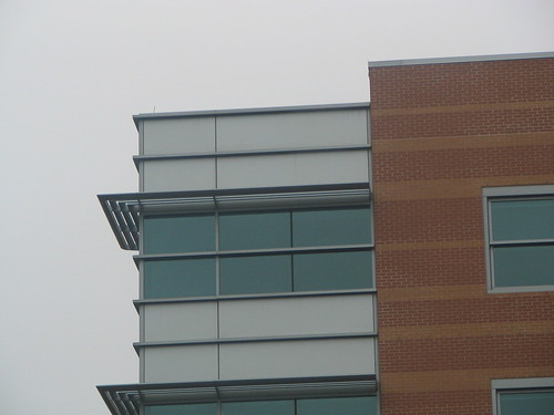 UMBC Architecture