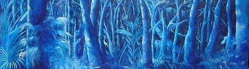 Blue Forrest