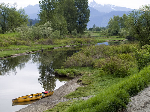 2009-05-16 Pitt River Crossing 09