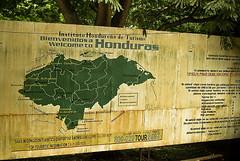 Wilkommen in Honduras