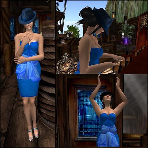 Bluespage