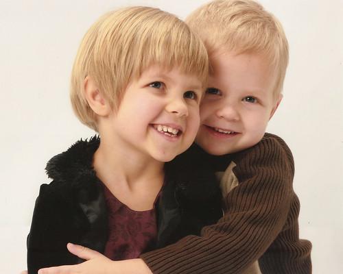 Thomas and Ruthie