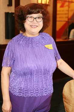 Lydia Sum