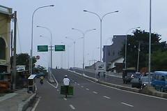 Jalan Layang Arif Rahman Hakim