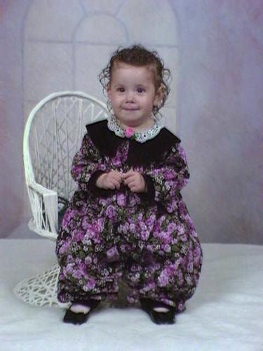 Dorothy 2001
